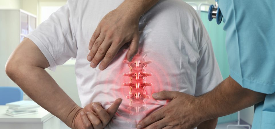 Spinal Injuries And What To Do When It Happens